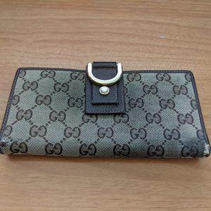 Gucci Wallet #52***
